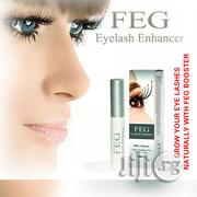 FEG Permanent Eye Lashes Growth Serum | Skin Care for sale in Lagos State