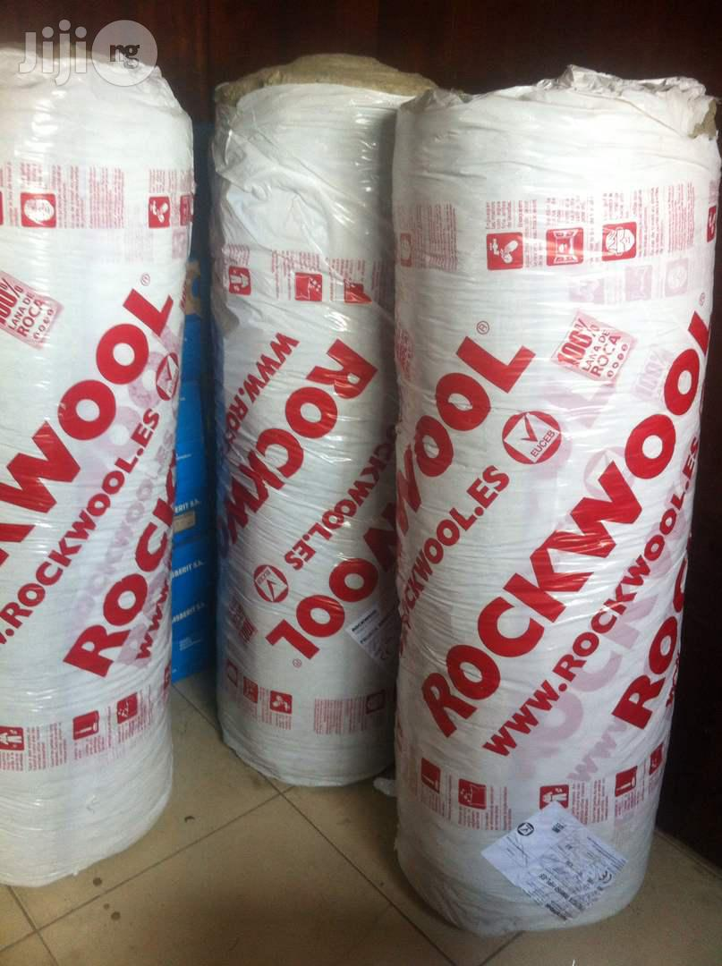 Shacieneg Rockwool Product In Nigeria | Manufacturing Services for sale in Lagos State, Nigeria