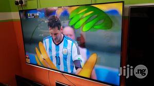 LG 55 Inches Smart Webo's 3D Borderless Full HD LED | TV & DVD Equipment for sale in Lagos State, Ojo