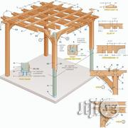 Roofing With Architectural Drawing | Building & Trades Services for sale in Lagos State