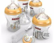 Nuby Baby Feeding Bottle   Baby & Child Care for sale in Lagos State, Surulere