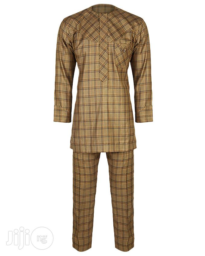 Royal Shakas Senator / Traditional Wear