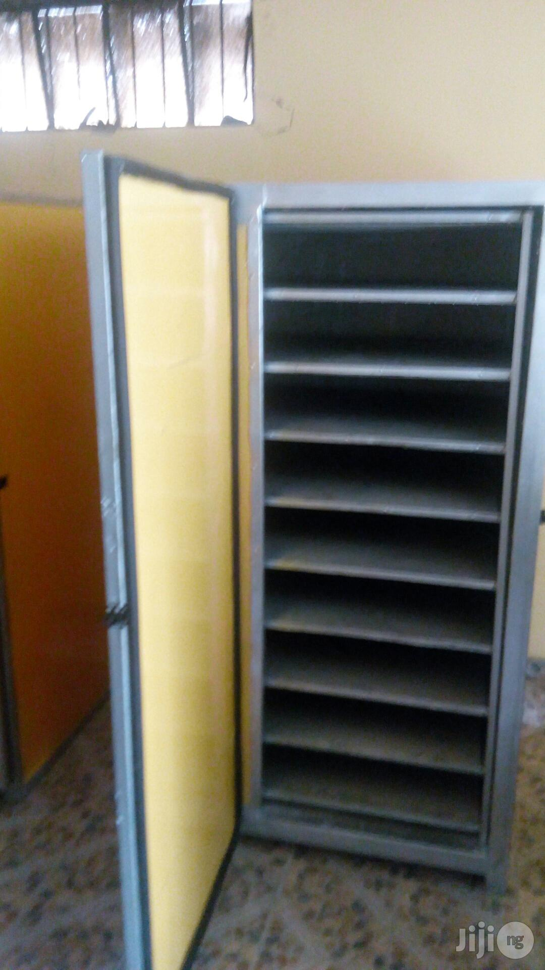 Local Ice Block Machine 100 Block | Restaurant & Catering Equipment for sale in Ojo, Lagos State, Nigeria