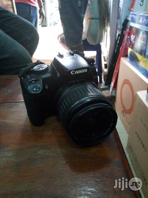 Perfectly Okay Canon 400D Digital Camera   Photo & Video Cameras for sale in Lagos State, Ikeja