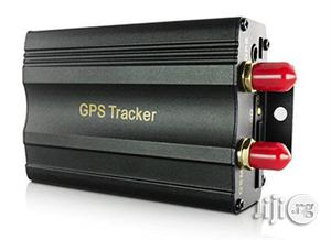 GPS Car Tracker | Vehicle Parts & Accessories for sale in Lagos State