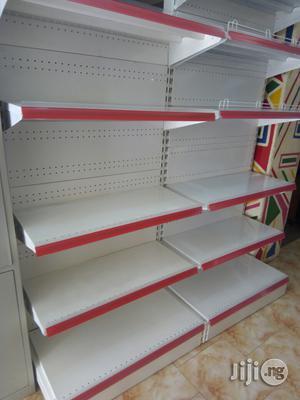 Supermarket Shalve | Store Equipment for sale in Lagos State, Ojo