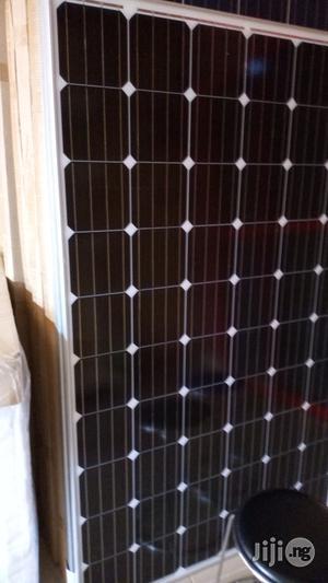 Suncrown 250w Monocrystalline Solar Panels