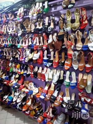 Suppliers Of Ladies Shoes For Wholesale In Nigeria   Manufacturing Services for sale in Lagos State, Ikeja