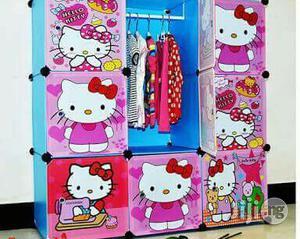 Wardrobe For Kids   Children's Furniture for sale in Lagos State, Surulere