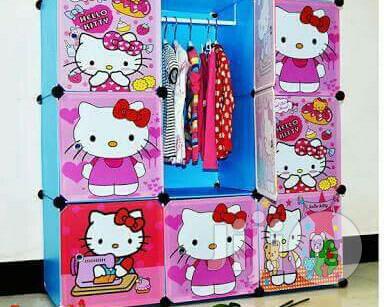 Wardrobe For Kids