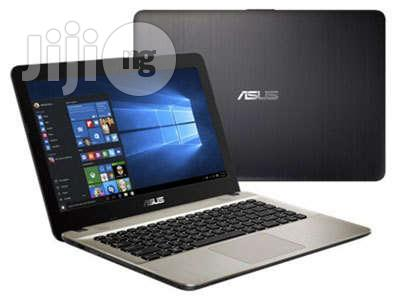 Asus Vivobook Max X541na Pd1003y   Laptops & Computers for sale in Ikeja, Lagos State, Nigeria
