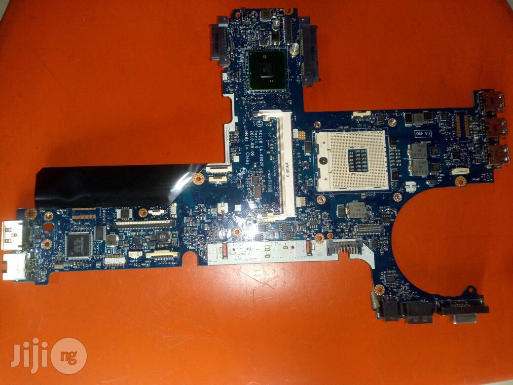 Hp Elitebook 8440p Core I5 Motherboard