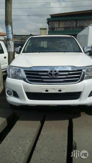 Toyota Hilux 2012 | Cars for sale in Lagos State, Ikeja