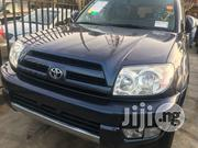 Tokunbo Toyota 4runner 2005 Blue | Cars for sale in Oyo State, Ibadan