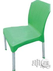 Durable Plastic Chair   Furniture for sale in Lagos State, Ikeja