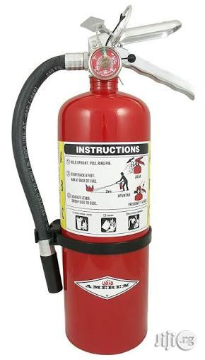 Service And Sales Of Fire Extinguishers | Safety Equipment for sale in Lagos Island (Eko), Lagos State, Nigeria