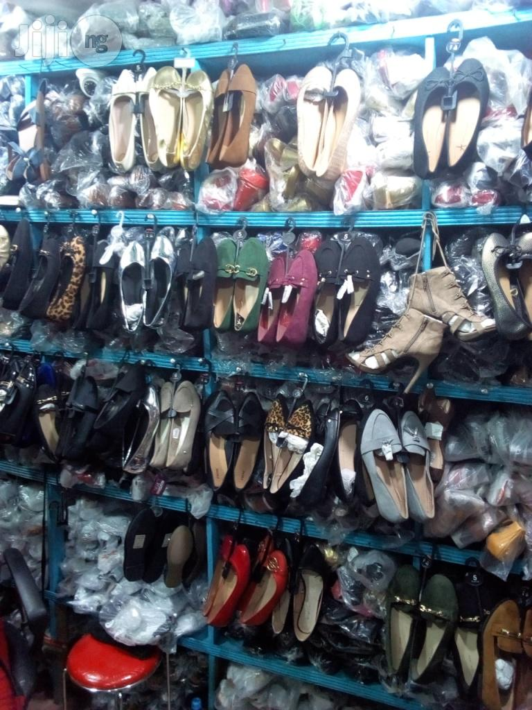 Ladies Fashion Shoes For Wholesale In Nigeria