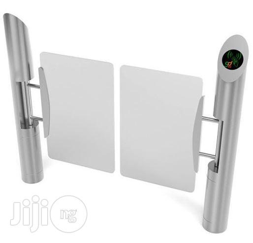 Automatic Fast Speed Swing Barrier Access Control Gate