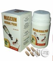 Worry Less About Erection Problem With Mascum | Sexual Wellness for sale in Abia State, Aba South
