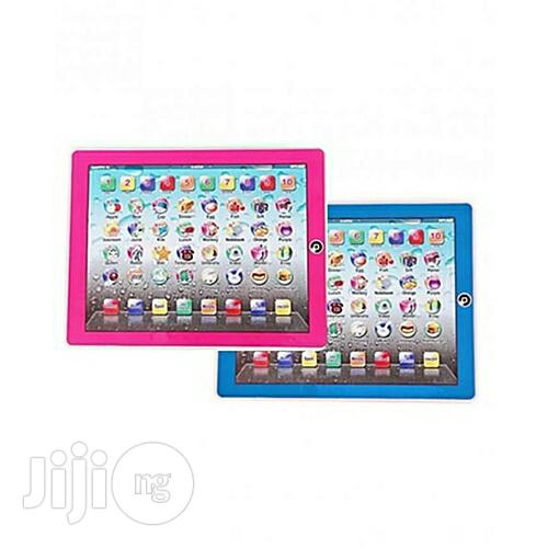 Educational/Learning Ypad for Kid