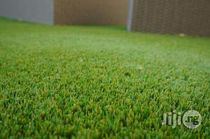 Quality Artificial Green Grass Carpet for Sale Installation. | Garden for sale in Abuja (FCT) State, Wuse