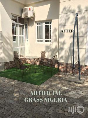 New & Quality 15mm Artificial Grass Carpet Turf For Sale &  Installation. | Garden for sale in Abuja (FCT) State, Maitama