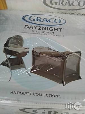 Graco 2 in 1 Baby Bed | Children's Furniture for sale in Lagos State, Lagos Island (Eko)