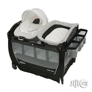 Graco 2 in 1 Bed | Children's Furniture for sale in Lagos State, Lagos Island (Eko)