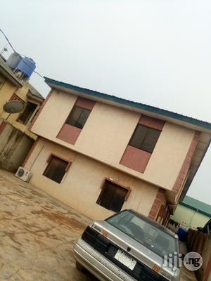 Standard & Clean 4 Flats of 3 Bedroom For Sale at Ipaja. | Houses & Apartments For Sale for sale in Lagos State, Ipaja