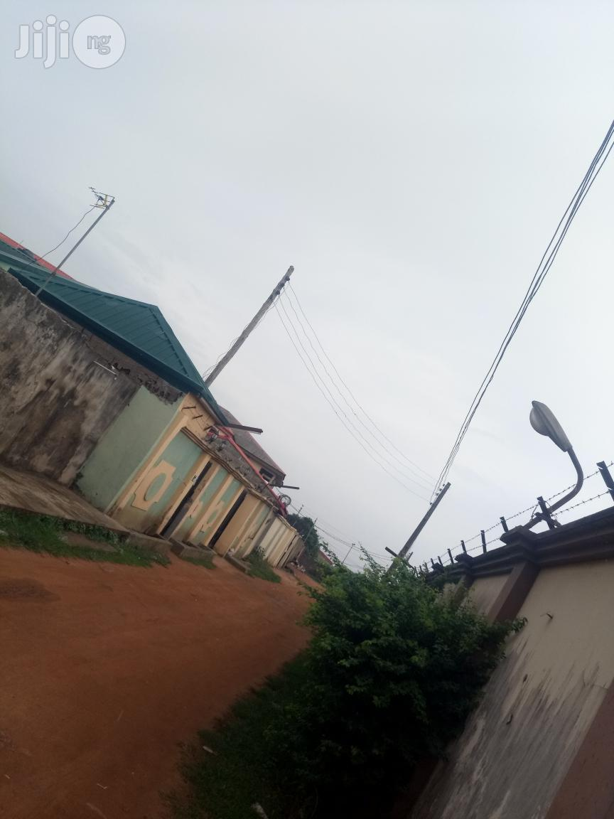 Standard & Clean 4 Flats of 3 Bedroom For Sale at Ipaja. | Houses & Apartments For Sale for sale in Ipaja, Lagos State, Nigeria