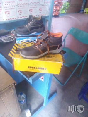 Safety Boots | Shoes for sale in Lagos State, Apapa