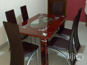 Good Quality Dining Table | Furniture for sale in Lagos State, Ikeja