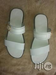 Adexglobaldesigners White Sandal | Shoes for sale in Lagos State