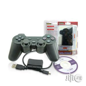 Gamepad 2.4ghz Wireless Controller for PS2/PS3/PC | Accessories & Supplies for Electronics for sale in Lagos State, Ikeja