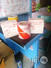 Safety Quality Caution Tape | Safety Equipment for sale in Lagos State, Badagry