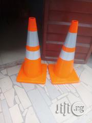 Safety Quality Cone | Safety Equipment for sale in Lagos State, Badagry