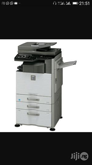 Sharp Mx 3114n Copier | Printers & Scanners for sale in Lagos State, Ikeja