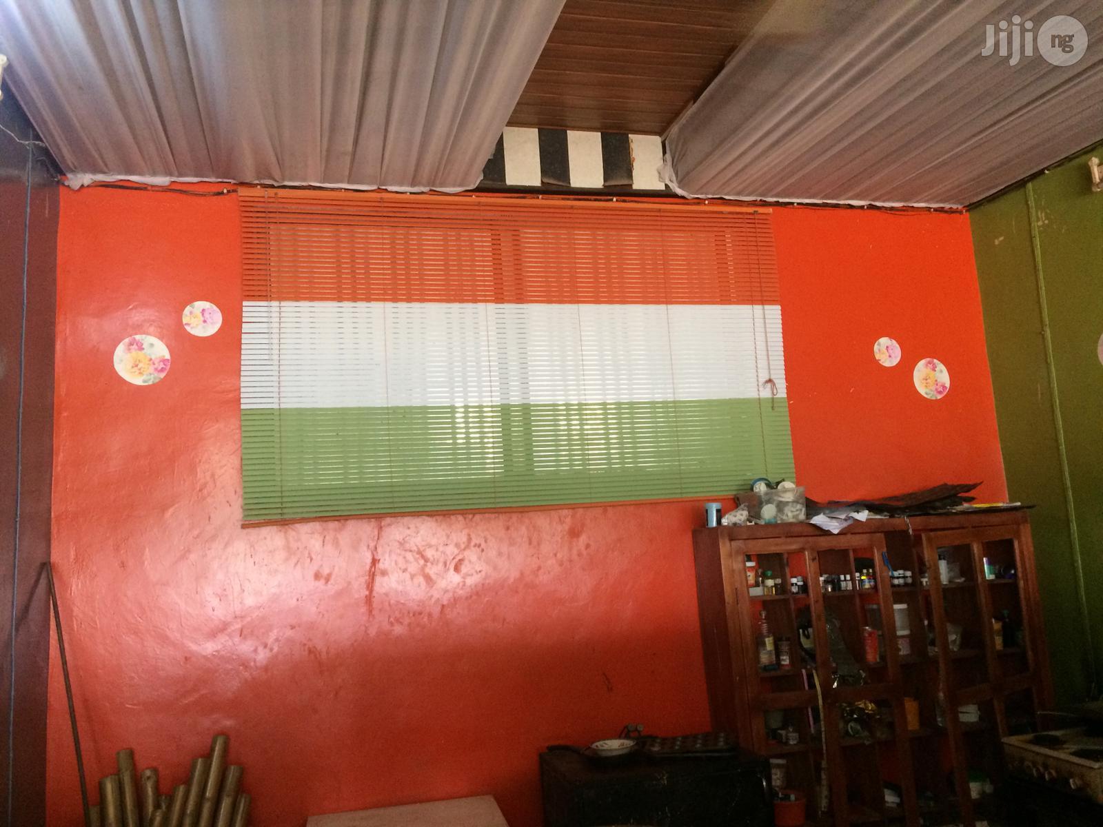 Tiwizu Windiw Blind   Home Accessories for sale in Akure, Ondo State, Nigeria