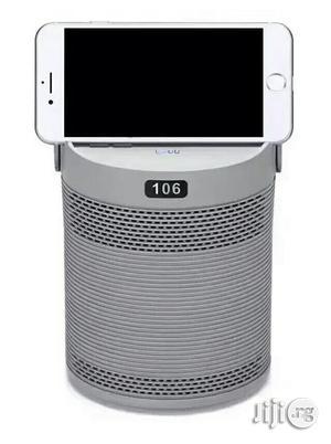 106 Wireless Bluetooth Speaker Big Horn Subwoofer Speaker Used Mobile