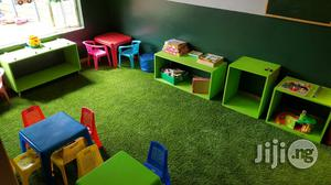 Original & Durable Artificial Green Grass Carpet Turf. | Garden for sale in Abuja (FCT) State, Wuse