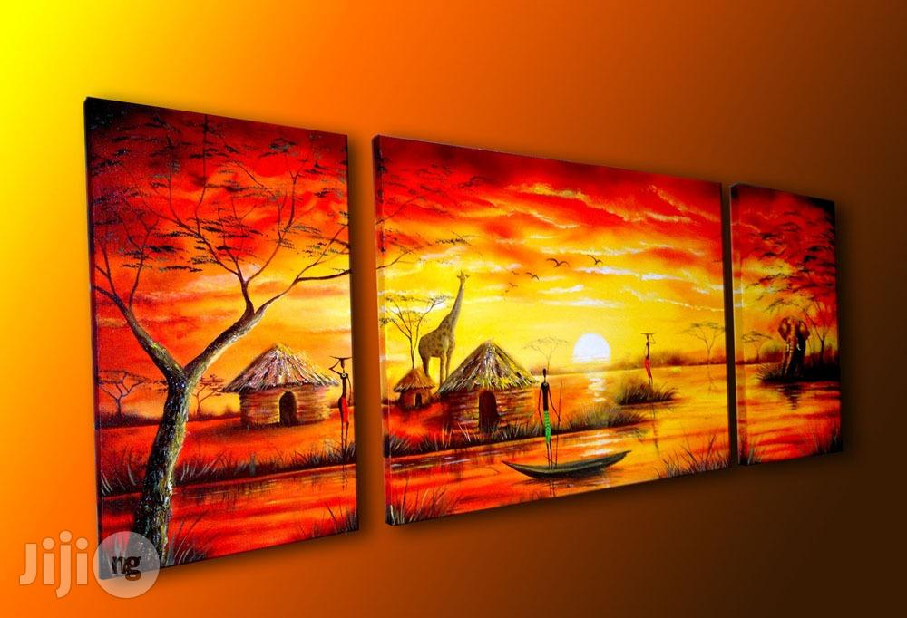 Archive: Masterpiece Art Painting