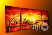 Masterpiece Art Painting | Building & Trades Services for sale in Abuja (FCT) State, Wuse