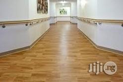 Wooden Floor Tiles Laminated Vinyl