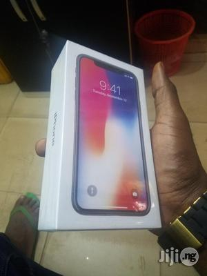 New Apple iPhone X 64 GB Black | Mobile Phones for sale in Edo State, Benin City