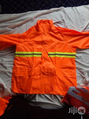 Rain Coat ATS Shirt And Trouser Reflective   Clothing for sale in Lagos State, Agboyi/Ketu