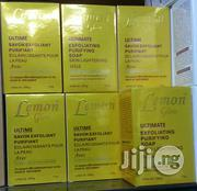 Lemon Glow Ultimate Soap   Bath & Body for sale in Lagos State