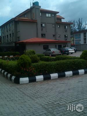 Fully Functioning Massive Hotel For Sale At Ikeja | Commercial Property For Sale for sale in Lagos State, Ikeja
