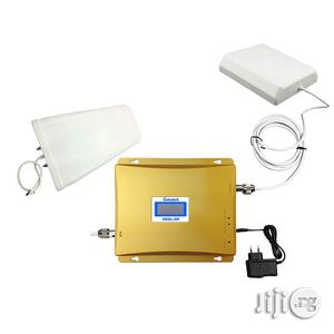 Gsm Rrepeater Signal 2G 3G 4G GSM Data Network Booster   Networking Products for sale in Lagos State, Ikeja