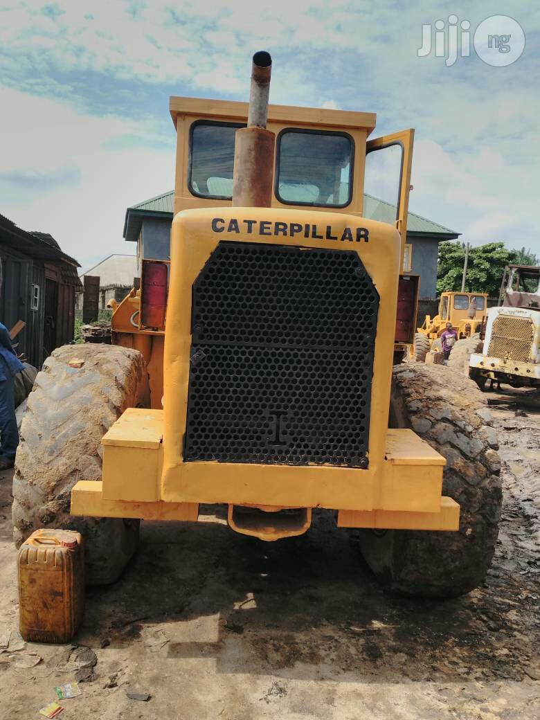 Archive: CAT 950 PAYLOADER For Sale