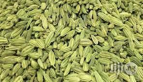 Wholesale Fennel Seeds Organic Fennel Seeds PAINT RUBBER   Feeds, Supplements & Seeds for sale in Plateau State, Jos